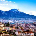 ИТАЛИЯ- Неапол и Кампания