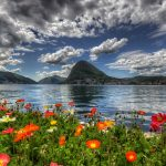 Италианските езера и Швейцария! От София и Варна