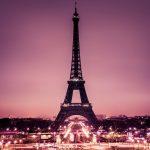 Франция- ПАРИЖКА магия