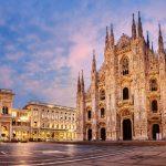 ИТАЛИЯ- екскурзия до Милано! Възможност за очарователна Верона и езерата Комо, Гарда и Лугано
