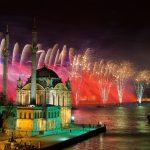 ТУРЦИЯ ✨Нова година в Истанбул- в хотел ***- 3 нощувки! От София или Русе!🚌
