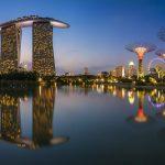 Сингапур, Хонконг и Макао