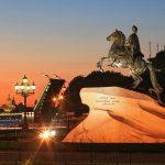 Величието на Русия- Санкт Петербург и Москва, Сиянието на Белите нощи, 20- 26 юни 2021