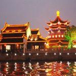 Пекин и Шанхай- космополитният Китай