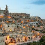 Чудесата на Южна Италия - > Неапол – Помпей – Капри – Амалфи – Бари – Лече - Остуни - Алберобело – Матера ✈