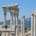 ТУРЦИЯ- Загадките на древна Ликия! Полет от Варна