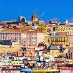 ИТАЛИЯ- ФРАНЦИЯ! Островите Корсика и Сардиния - Перли на Средиземноморието