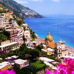 ИТАЛИЯ- Рим, вечния град и лазурното крайбрежие на Неаполитанския залив- Соренто, Амалфи, Равело