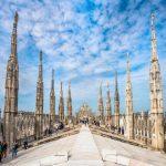 ИТАЛИАНСКА класика- Венеция, Верона и Милано