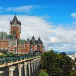 Екскурзия в КАНАДА - Ниагара, Монреал, Квебек и Торонто!✈