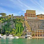 ИТАЛИЯ- Неапол и Соренто- кулинарен тур с автобус или самолет