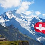 Швейцария- Алпийска фантазия