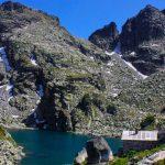 На връх Мальовица и по Мальовишките езера, Екопътека Бели Искър