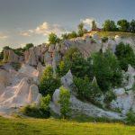 Природни феномени Каменните гъби и Каменната сватба, Кърджали, Дяволския мост, Пещера Утробата