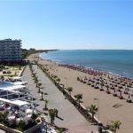 АЛБАНИЯ- курорт ШЕНГИН на АДРИАТИЧЕСКО море!