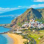 ИСПАНИЯ- Остров Тенерифе- 7 нощувки- екзотика между Европа и Африка!