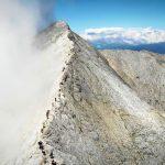 По върховете на ПИРИН- Кончето и Кутело