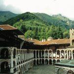 По стъпките на Свети Йоан Рилски- Руенски манастир и Рилски манастир