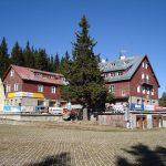 БЪЛГАРИЯ- На Витоша- Черни връх и Боянски водопад