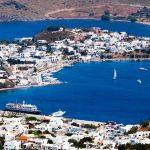 КРУИЗ 4 Гръцки острова и Кушадасъ- 3 нощувки