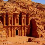 Йордания - почивка Акаба