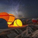 КАПАДОКИЯ- 3 нощувки!Земя на красивите коне и на скалните чудеса