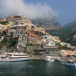 ИТАЛИЯ- Соренто, Неапол, Амалфи и о-в Капри- Перлите на Южна Италия