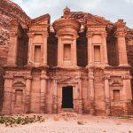 Екскурзия в ЙОРДАНИЯ - Най-доброто от Йордания